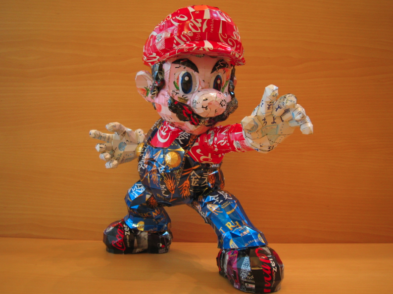 Makaon-Geeky-Can-Sculptures-Mario-1024x767