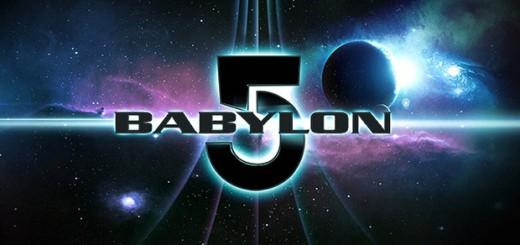 Babylon-5-Logo