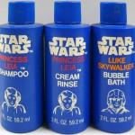 Shampoo und Seife - Bild: The Empire Strikes Bath