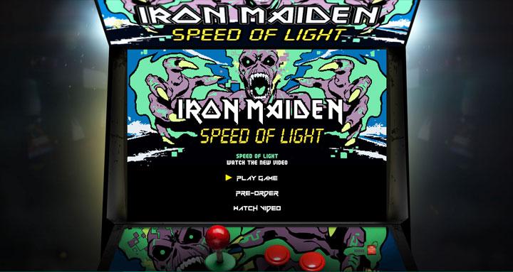 Bild: IronMaiden.com