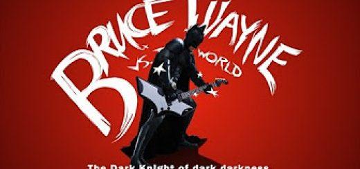 batmanvsworld