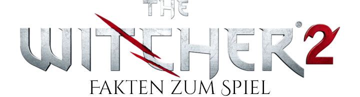Witcher 2 Logo