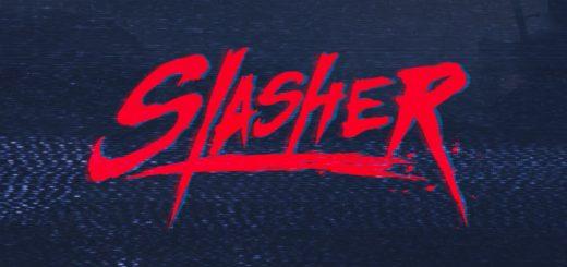 Slasher - Kartenspiel