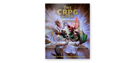 The CRPG-Book
