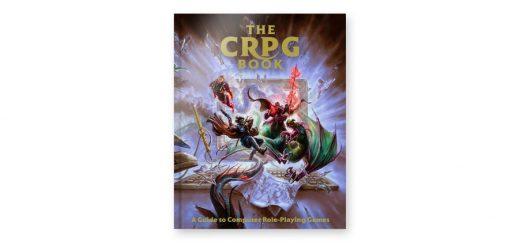 The CRPG-Book