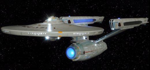 Enterprise Modell