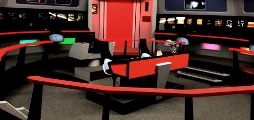 Star Trek Set