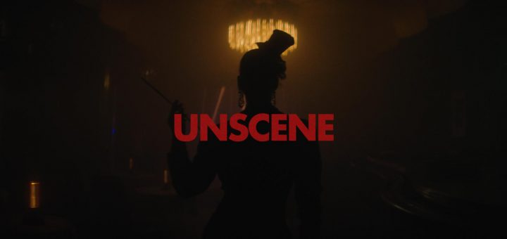 UNSCENE - City of Dark
