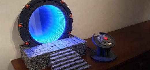 Stargate Modell