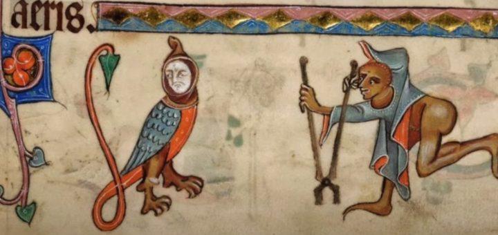 Mittelalter Memes
